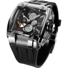 REB-5 Tourbillon Manufacture
