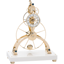 Great Wheel Skeleton